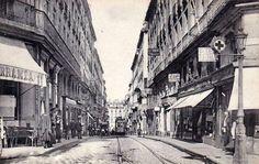 Nantes-rue Crébillon