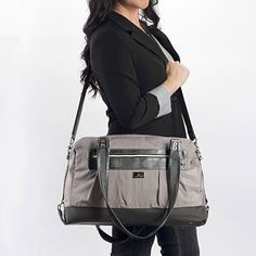Emerson Carry-All - Shoulder Bags   Official Eagle Creek Website