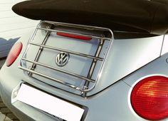 volkswagen beetle convertible luggage rack