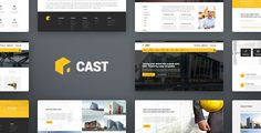 Cast - Construction & Building WordPress Theme (Business) Download   http://w7download.com/cast-construction-building-wordpress-theme-business-download