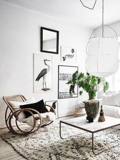 Gemütliches Wohnzimmer » 10 coole & einfache Tipps | Stylight