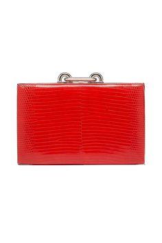 Red Balenciaga nuff said!