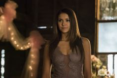 """The Vampire Diaries """"I'll Wed You in The Golden Summertime"""" S6EP21"""