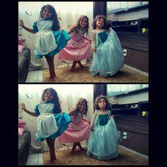 Elas acordam no mundo encantado .. bom dia de princesas pra geral .. #babysroots ����❤ #meumundorosa #minhasprincesas #minhasvidas❤ #jahjahchildren #jahlove #jahvive #jahreina���� #alicenopaisdasmaravilhas #princesaaurora�� #elsa ❄☃ #famíliarootsstyle����❤����✌�� http://misstagram.com/ipost/1555883887279586703/?code=BWXnCbtDb2P