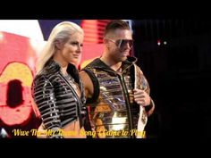 Wwe The Miz Theme Song I Came to Play (Exit theme)