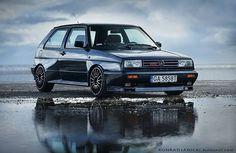 VW - Golf Rallye
