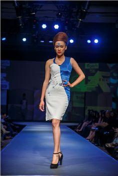 The Himalayan Times TGIF Nepal Fashion Week 2014 - Day 4