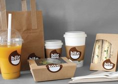 Branding and packaging diseñado por Hannah Jackson