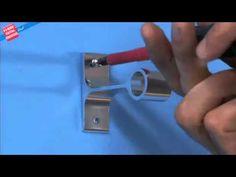Ferretotal - ¿Cómo instalar un cortinero?