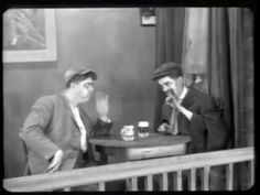 A short observation about the relationship between Charlie Chaplin and one of his best friends Granville Redmond, a renowned deaf painter. I love the way Charlie signs ♥