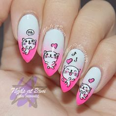 January Nail Art Designs Show