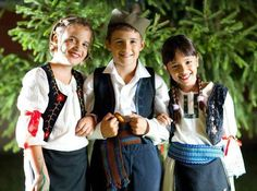 Serbia is one of Europe's most culturally diverse countries with incredibly rich Cultural Inheritance. The borders between large empires ran through the territory of today's Serbia for long periods in history: between. Serbia And Montenegro, Beautiful Costumes, Serbian, Folk Costume, Bosnia And Herzegovina, Beautiful Children, Folklore, Traditional Outfits, Marie