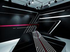 Mercedes-AMG Studio by Bruce B. - News - Frameweb