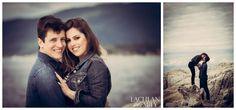 Lighthouse Park Engagement Photography - Vancouver Wedding Photographer- Lachlan and Emily Photography