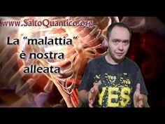"""La """"Malattia"""" è nostra alleata!"""" - Salto Quantico - Formazione - CORPO - Cap. C1"""
