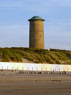 Watertoren | Domburg