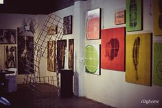 Concept Gallery  #conceptgallery #saltlake #furniture #art #custom #creative #original #markseely