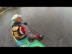 In this How to Paddle Series, Mike Aronoff demonstrates the proper technique for the forward and reverse sweep strokes. Sweep strokes are great for turning y. Kayak Fishing, Fishing Boats, Lake Life, Boating, Paddle, Kayaking, Hiking, Camping, Sea
