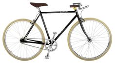 @Jonathan Hicks  I like this one! All the bikes I like are expensive :(  Linus Gaston 1 Bike