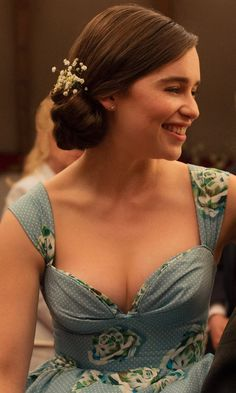 Channel Your Inner Lou With These Outfits Inspired by Me Before You
