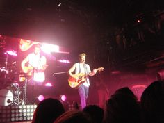 Cody Simpson Concert: June 2, 2013, Minneapolis, MN