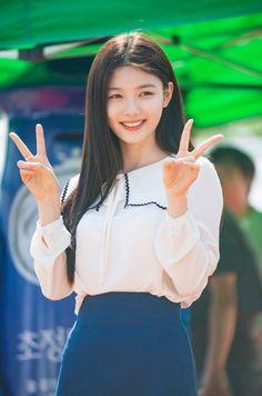 KimYooJung Child Actresses, Korean Actresses, Korean Actors, Korean Beauty, Asian Beauty, Kim Joo Jung, Kim Jaehwan, Korean Model, Woman Crush