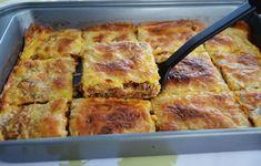 Turkish Recipes, Ethnic Recipes, Savory Tart, Romanian Food, Pavlova, Quiche, Food To Make, Foodies, French Toast
