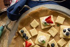 No-Bake Brown Butter Fudge Bites - WickedStuffed Keto Recipe Blog Wheat Free Recipes, Low Carb Recipes, Whole Food Recipes, Small Baking Dish, Keto Diet For Beginners, Brown Butter, Fudge, Snacks, Blog