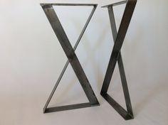 28 XFrame Table Legs SET2 by Balasagun on Etsy, $120.00