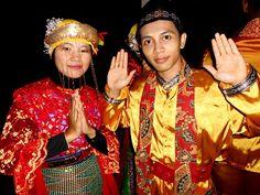 #dance #betawi with irwan at Karanggeneng Semarang #kemnaskes2013