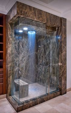 custom shower design ideas - Custom Shower Design Ideas