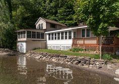 """""""Lightfoote Lagoon"""" - Keuka Lake Vacation Rentals   Finger Lakes   New York"""