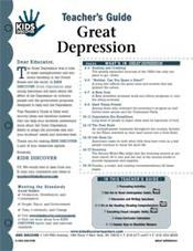 Great Depression - KIDS DISCOVER Magazine