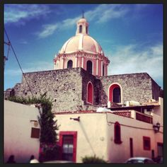 Tequisquiapan México
