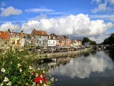 Capturing History: Amiens August 2014