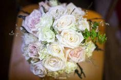 Wedding bouquets by L&L ❤