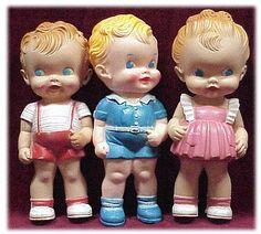 Doll Toys, Baby Dolls, Nursery Toys, Rubber Doll, Vinyl Dolls, Old Dolls, Baby Rattle, Creepy Cute, Doll Furniture