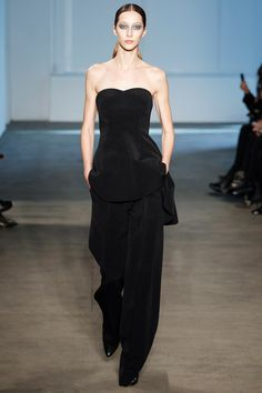 Derek Lam | Fall 2014 Ready-to-Wear Collection | Style.com #NYFW
