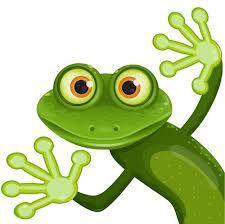 Feelin' Froggy! Welcome!