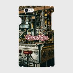 Brooklyn…3   【側表面印刷スマホケース iPhone7 ツヤ有り】 | HMY