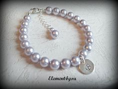 For my cute flower girl! by Element4you, $22.95