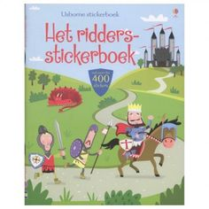 Knights and Castles Sticker Book (Usborne Sticker Books) Knight Costume For Kids, Beady Eye, Family Guy, Stickers, Sticker Books, Fictional Characters, Knights, Castles, Cartoons