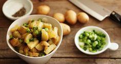 Insalata di patate: Potado salad| I LOVE BBQ - Food Confidential #barbecue #foodconfidential