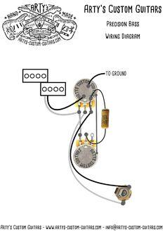 Die 59 besten Bilder zu Wiring Diagram Guitar Kit