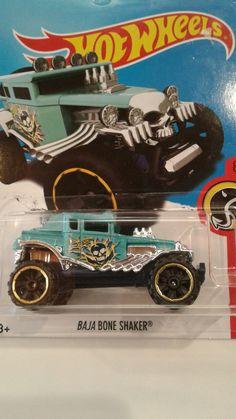 Carros Hot Wheels, Bone Shaker, Hot Wheels Display, Minecraft Designs, Hot Wheels Cars, Display Case, Diecast, Monster Trucks, Lego