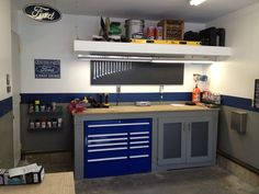 Single car garage in Indianapolis - Page 8 - The Garage Journal Board