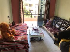 Find details of / for Rent in Sai Nagar Park, Pune - 1000 Sq., Maharashtra at Commercial Property For Rent, Steel Cupboard, Leather Sofa Set, 2nd Floor, Double Beds, Two Bedroom, Pune, Windows And Doors, Apartments