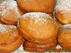 gogosi Hamburger, Deserts, Bread, Dinners, Recipes, Food, Salads, Dinner Parties, Food Dinners