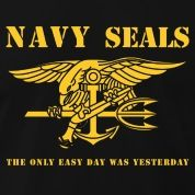 Navy Seals T Shirt Spreadshirt Navy Seals Us Navy Seals Navy Seal T Shirts