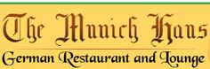 Located in Chicopee, MA  The Munich Haus is another favorite.  Great German Menu